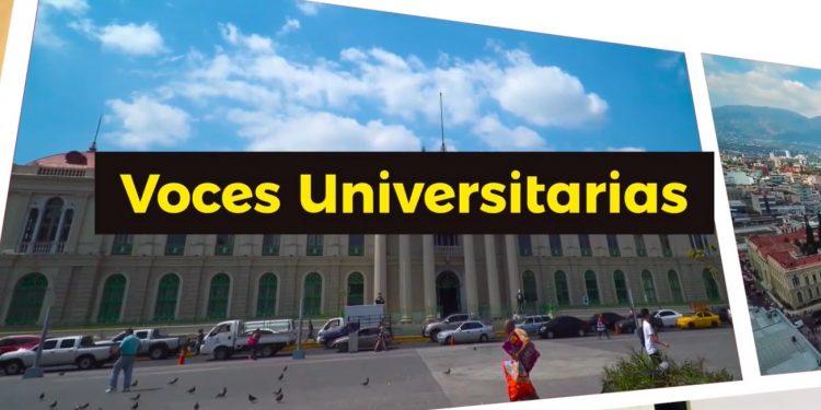Voces Universitarias analizará el escenario económico pospandémico